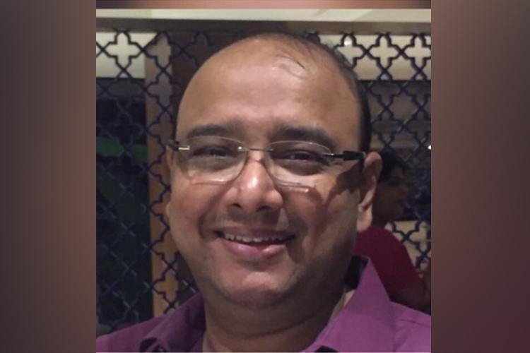 Senior journalist and editor with The Hindu G Mahadevan passes away in Kerala