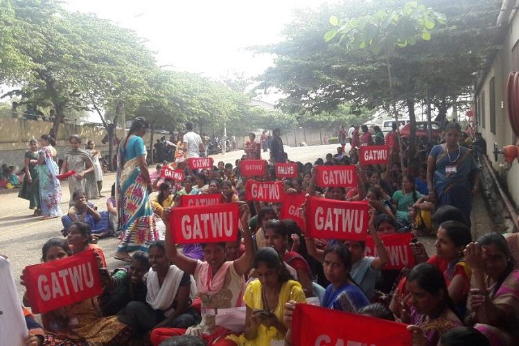 Union alleges workers forced to resign in Bengaluru garment factory company denies