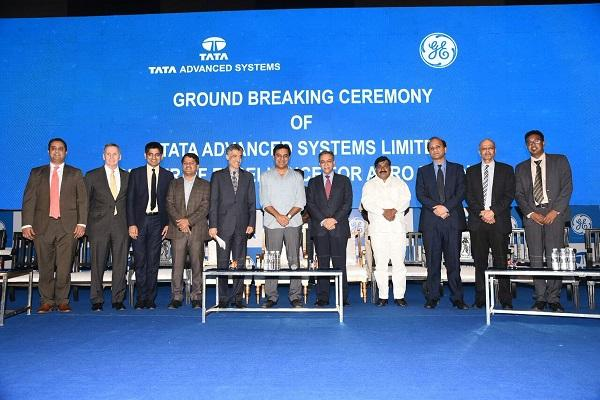 GE Tata Group to build aero-engine component centre in Hyderabad