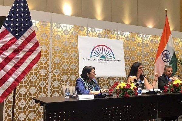 Global Entrepreneurship Summit to showcase 100 innovative startups products at Hyderabad