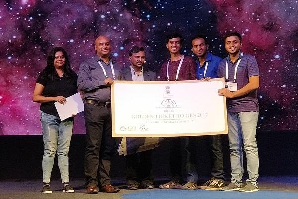 T-Hub NITI Aayog pick 8 teams as winners of deep-tech hackathon Hack2Innovate