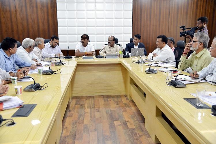 After rain batters Hyderabad roads Mayor orders swift restoration