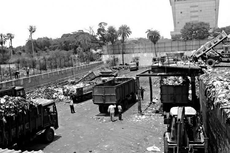CAG raps GHMC on solid waste management Hyd municipal body issues rebuttal