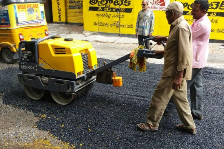 Hyderabads killer roads City corporation has a corruption problem and thats risking lives