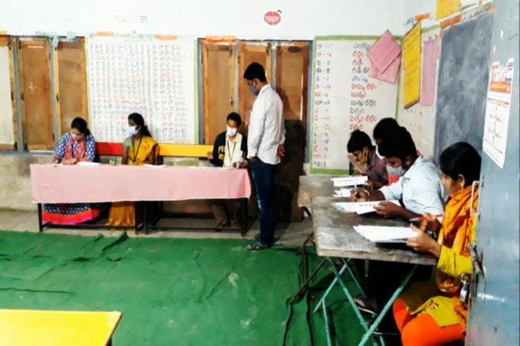 Telangana union says nearly 500 teachers on poll duty tested positive 15 died