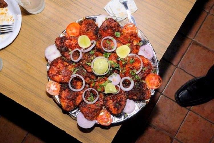 Mangalurus Giri Manjas The tale of fish Tawa Fry served with love