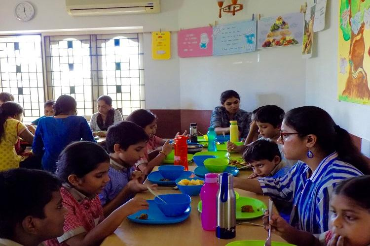 This Chennai school has gone vegan but is it healthy for the kids