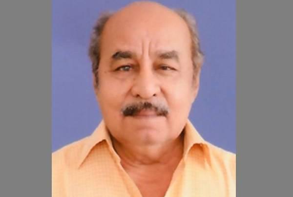 Veteran Malayalam actor Kollam G K Pillai passes away