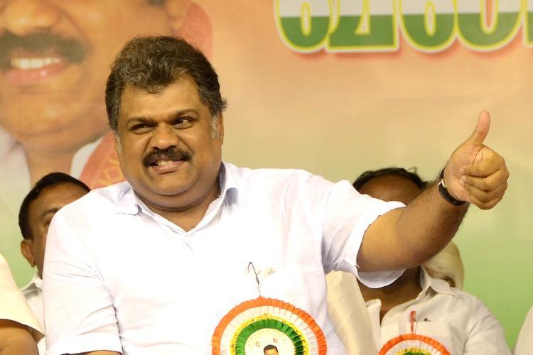 TMCs stance is as per Tamil people GK Vasan justifies alliance with AIADMK-BJP