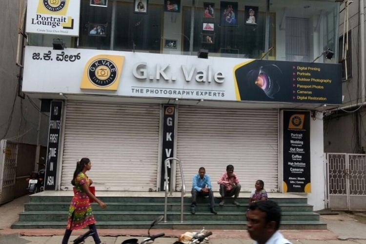 Shops down shutters across Bengaluru for fear of violence situation under control
