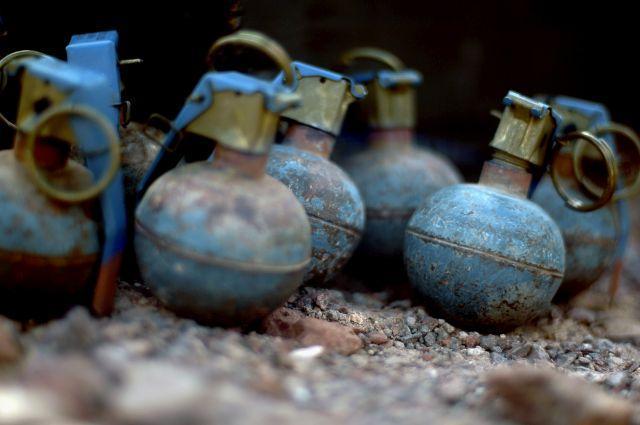Three dead in grenade attack on religious meet in Amritsar