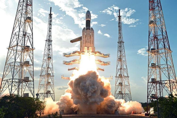 GSLV-MK III launch to sat nav system hiccups Mixed year for Indian space sector