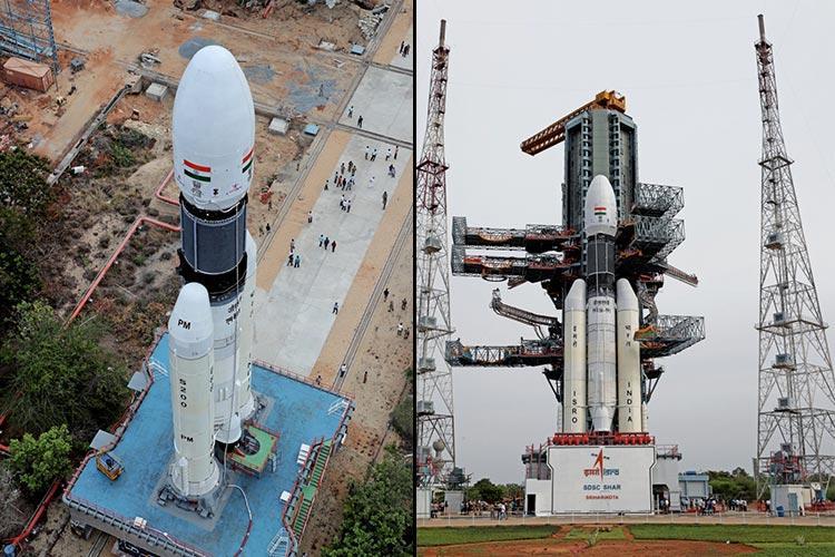 Why India is using its Baahubali rocket GSLV Mk-III for Chandrayaan-2