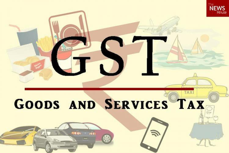 GST collections in November at nearly Rs 105 lakh crore