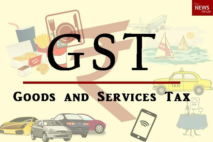 Govt slashes GST rates on 27 items simplifies tax filing for small traders and exporters