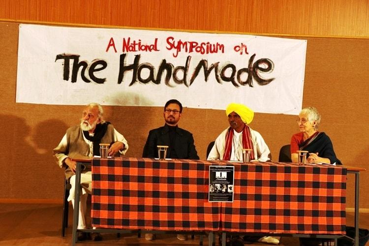 There should be zero GST on handmade goods experts tell government