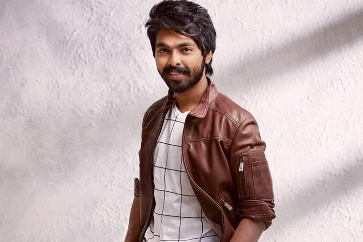 Naachiyaar was a turning point in my career Composer and actor GV Prakash to TNM
