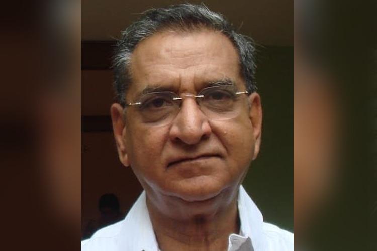 Veteran Telugu actor Gollapudi Maruthi Rao passes away at the age of 80