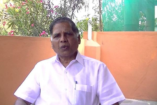 CPIM disagrees with EC wants polls before May 19 at Aravakurichi in TN
