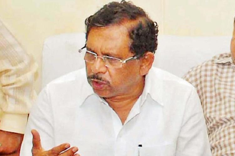 Pulwama attack Ktaka Deputy CM urges people not to harass attack Kashmiri students