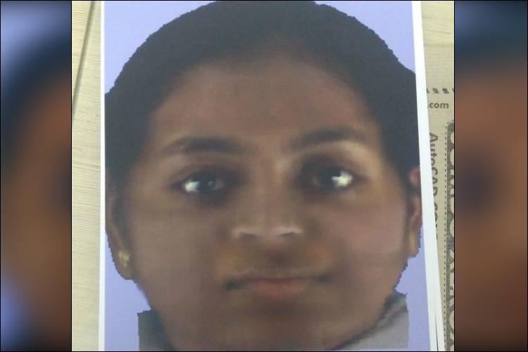 Hyderabad police release sketch of pregnant woman whose body was dumped near IT hub