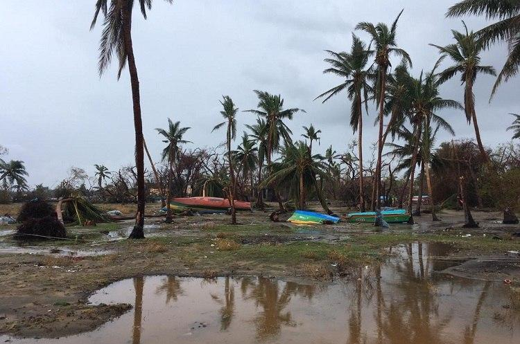 Dont want money please give us back our boats Nagai fishermen after Cyclone Gaja