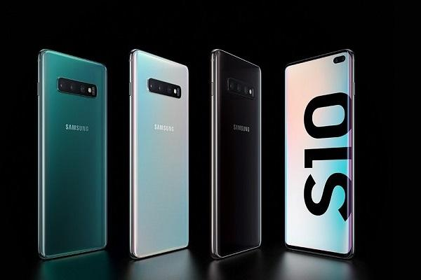 Samsung Galaxy S10 to Launch Alongside