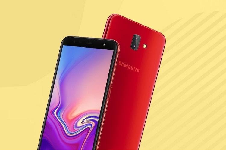 Samsung J6 Plus review Offers a basic Samsung experience performance could be better
