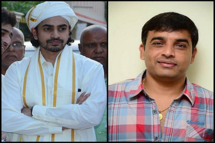 Mahesh Babus nephew Galla Ashok to make his Tollywood debut soon