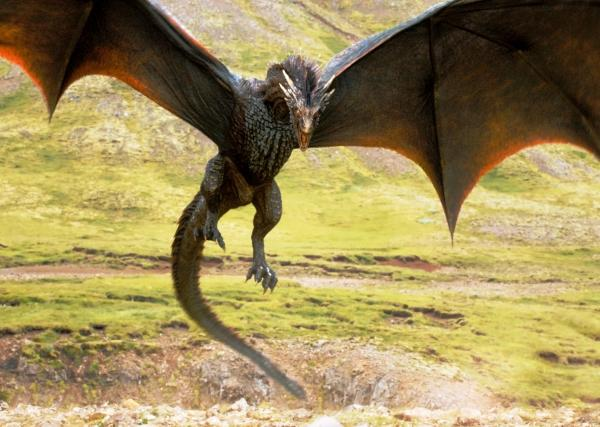 Could dragons on Westeros fly Aeronautical engineering and maths say they could