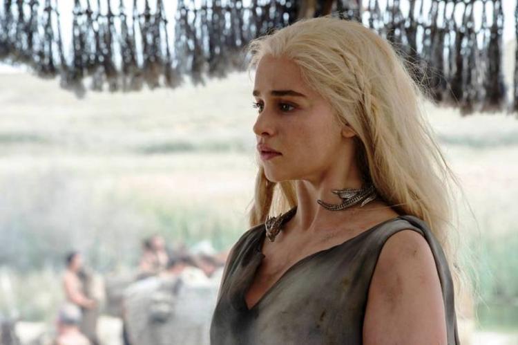 From Daenerys to Yara The top ten women of Game of Thrones