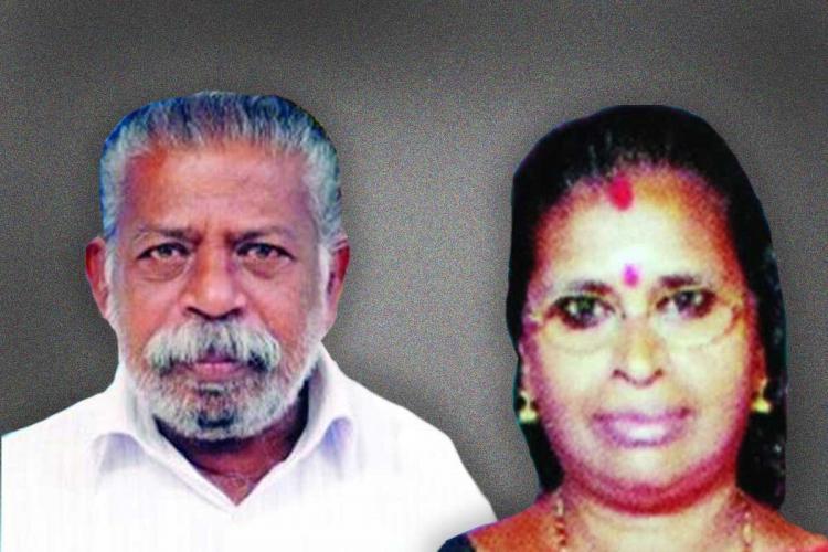 Kerala man who found dead in a river following wifes dead