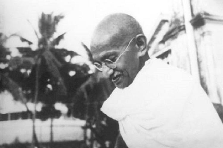 When Mahatma Gandhi called sedition a rape of the word law