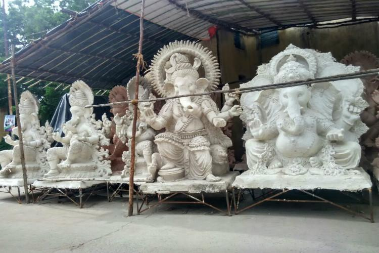 Govt order on rules for Ganesh Chathurthi not violative of rights says Madras HC