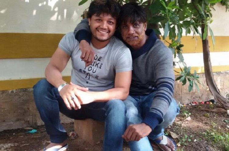 Duniya Vijay and Ganesh to team up for the first time