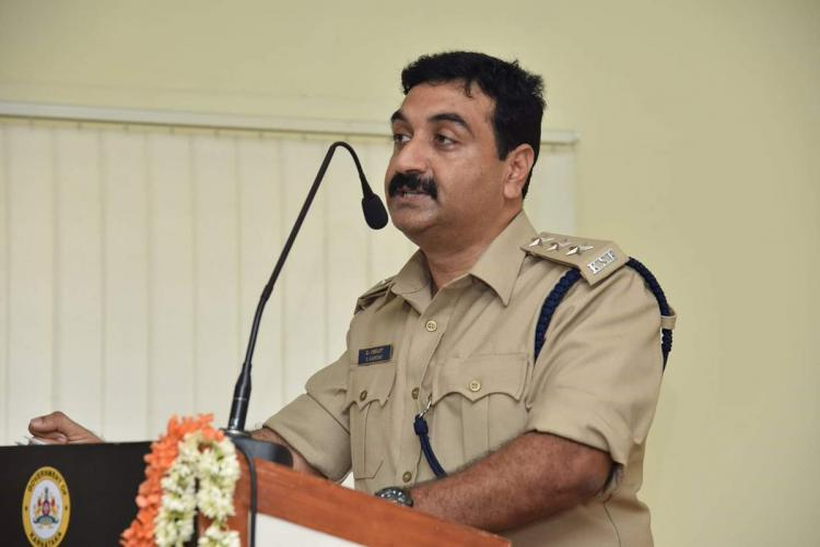 Environmentalists protest against Karnataka CM for transferring Bannerghatta forest official