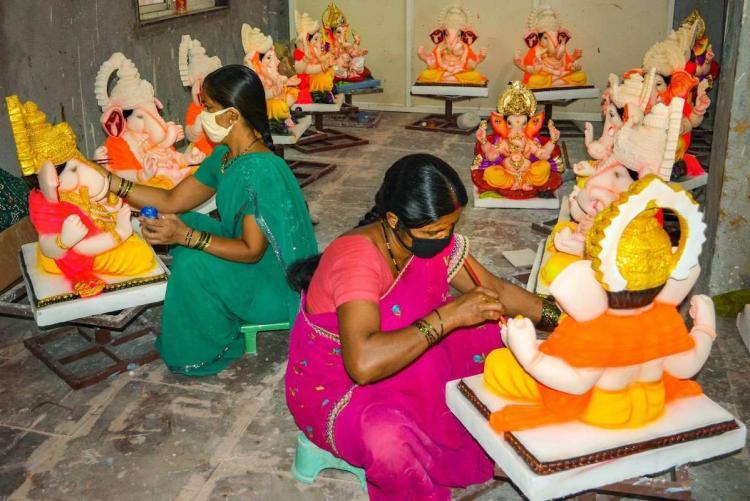 Hindu Munnanito defy TN govt plans to install Vinayakar idols across state
