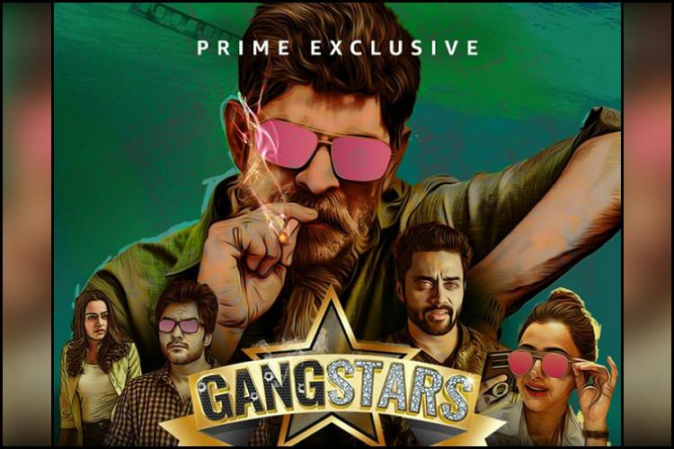 Amazon Prime Video launches first Telugu web series GangStars