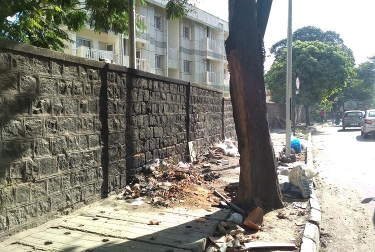 Bengalureans dumping garbage could now cost you Rs 500 instead of Rs 100
