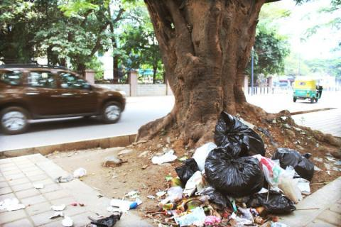 Living in Bengaluru An idiots guide to sorting out waste according to High Court directions