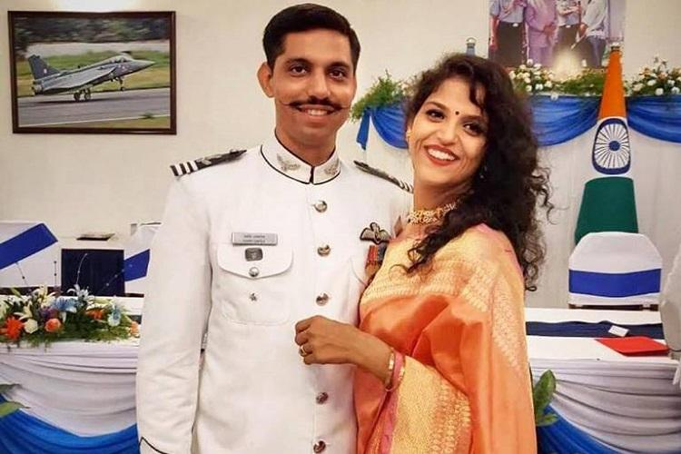 I need answers Wife of IAF pilot who died in Mirage-2000 crash pens moving note