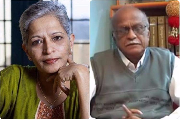 Were Gauri Lankesh murder suspects also involved in Prof MM Kalburgis killing