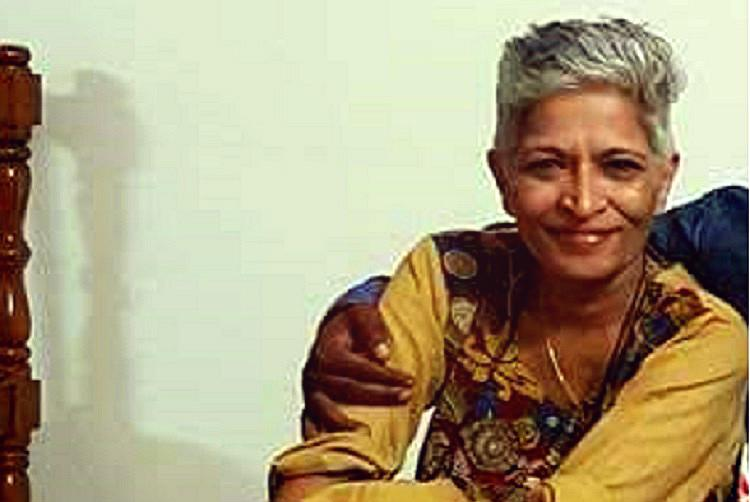 Gauri Lankesh murder Former gangsters Agni Sreedhar and Muttappa Rai give statements