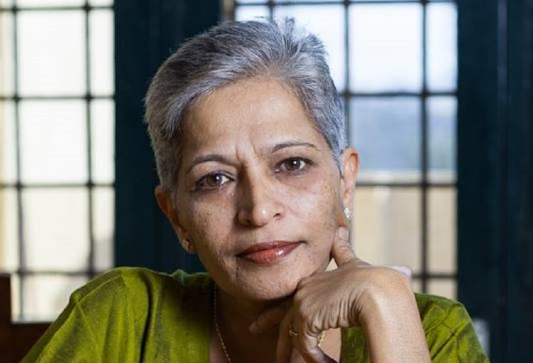 Gauri Lankesh murder Postmortem report says three bullets hit her damaging lungs and heart