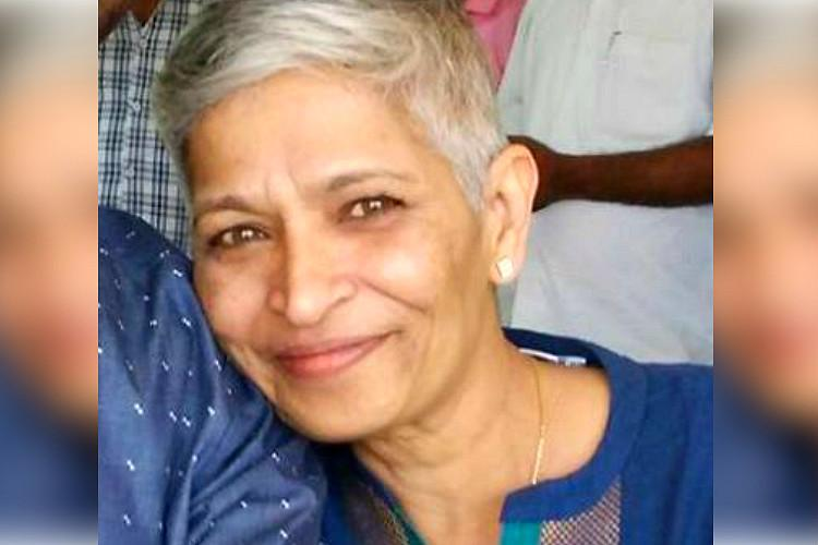 Gutsy level-headed defiant Tributes pour in for murdered editor Gauri Lankesh