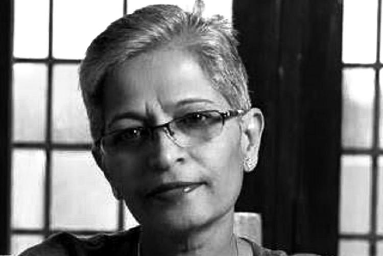An editor who believed in taking risks to tell stories A look at Gauri Lankeshs life