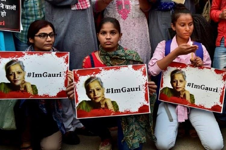 Gauri Lankesh murder All you need to know about the investigation in 10 points