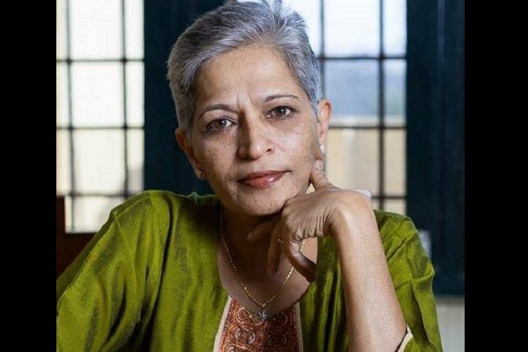 Bailable warrant issued against journalist Gauri Lankesh in defamation case