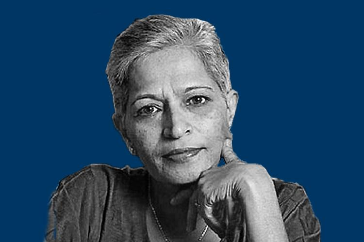 Gauri Lankesh murder SIT arrests teacher who was initially a prime witness in case