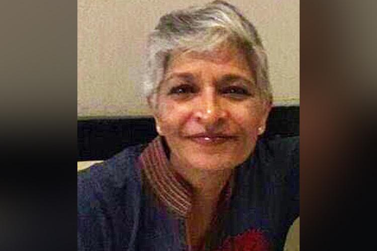 Gauri Lankeshs final column A damning take on right wings fake news factories
